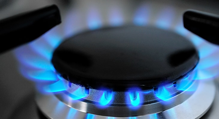 Listing Gas Appliance Servicing