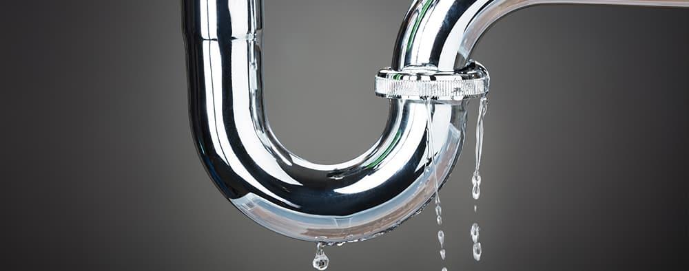 Water Leak Service